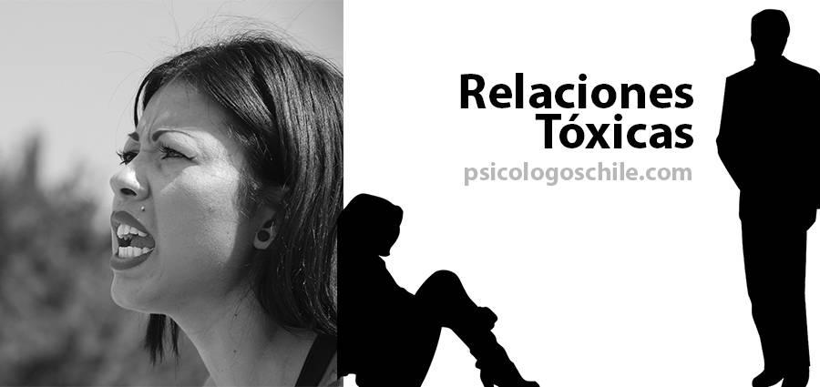 afrontar y evitar relaciones de pareja tóxicas