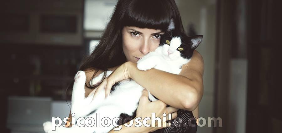 amor excesivo hacia los animales